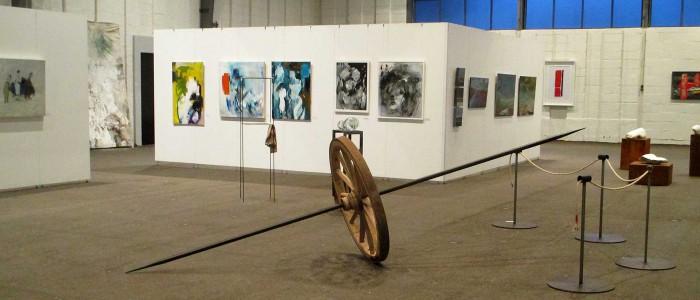 Künstlerjahresausstellung Kunstgilde Donaueschingen